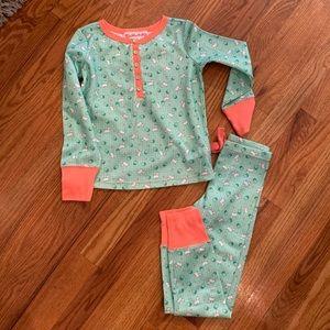 American Girl Kit Pajamas